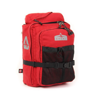 arkel convertible backpack pannier gt-18
