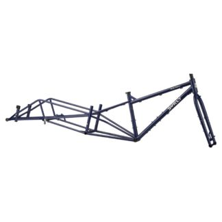 surly big fat dummy frameset bliolet