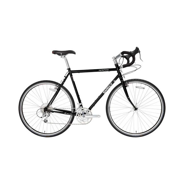 Surly Long Haul Trucker | London Surly stockists | Call Now 020 8332 ...