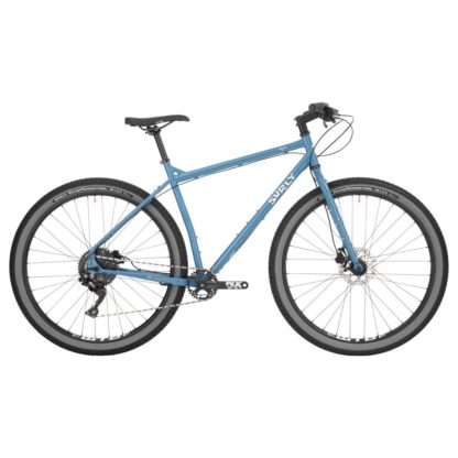 surly ogre cold slate blue