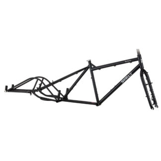 surly big dummy frameset black