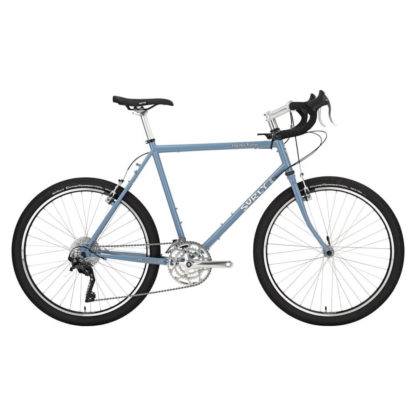 surly long haul trucker blue