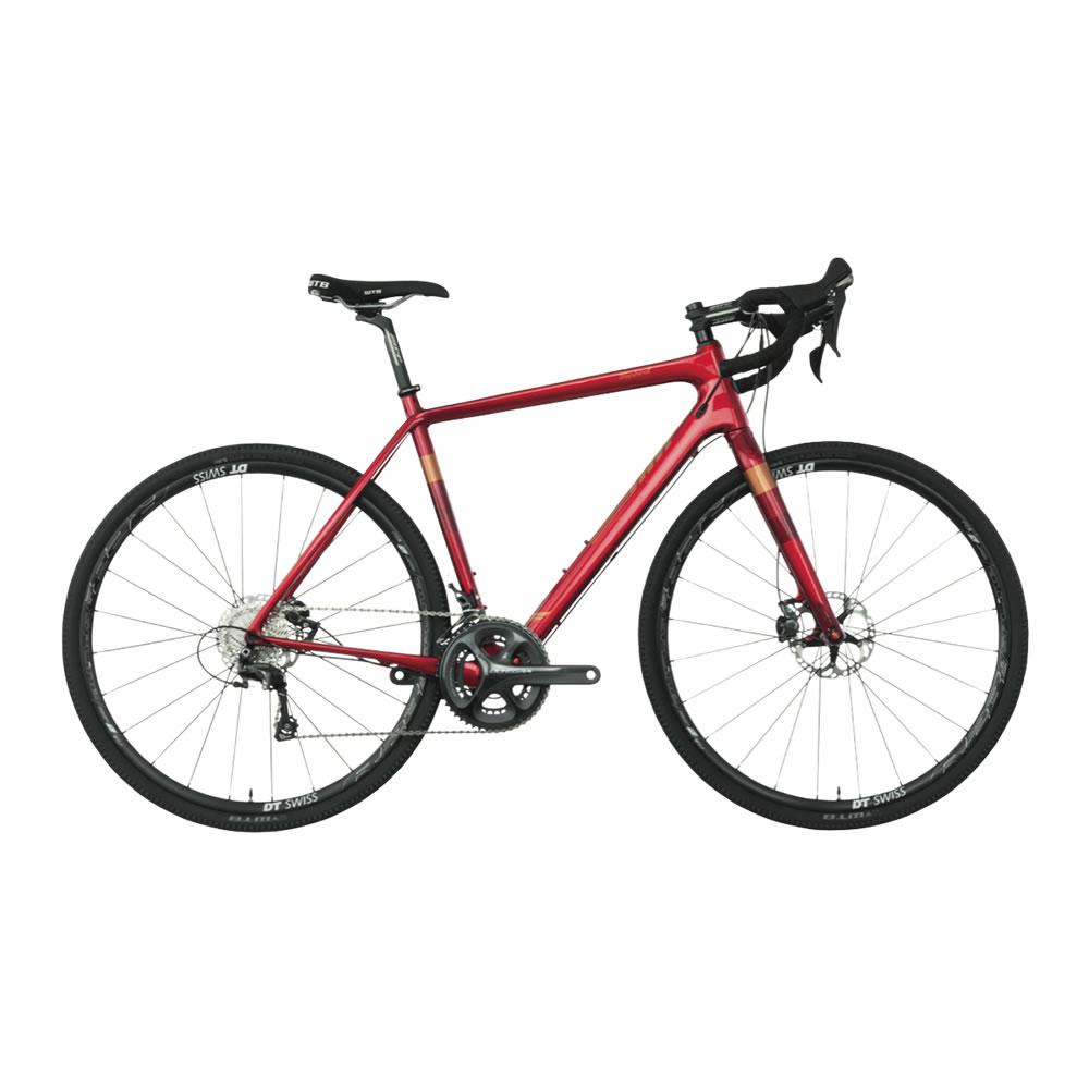 Salsa Warbird Carbon | London Salsa Bikes stockists | Call 020 8332 0123