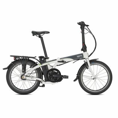 Tern E-Link D7I Folding Electric Bike