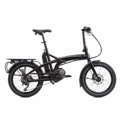 Tern Vektron S10 300 Folding Electric Bike