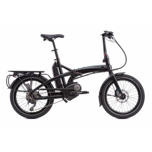 Tern Vektron S10 400 Folding Electric Bike