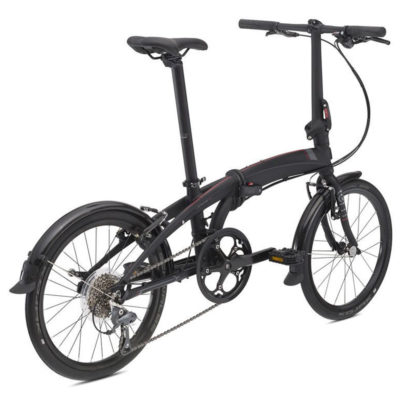 Tern Verge N8 Folding Bike