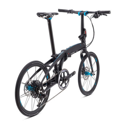 Tern Verge X11 Folding Bike
