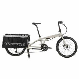 Tern Cargo Node Folding Cargo Bike