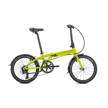 tern link c8 yellow