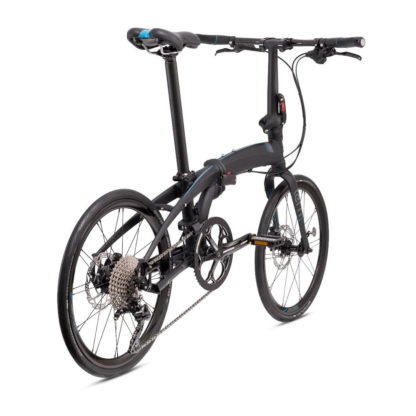 Tern Verge P10 Folding Bike