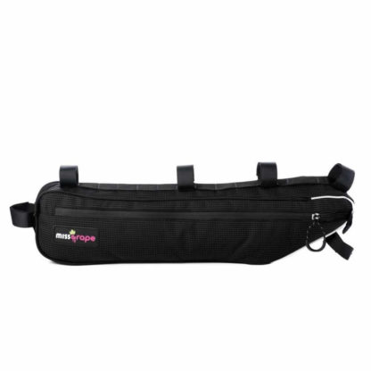 Miss Grape Internode Frame Bag
