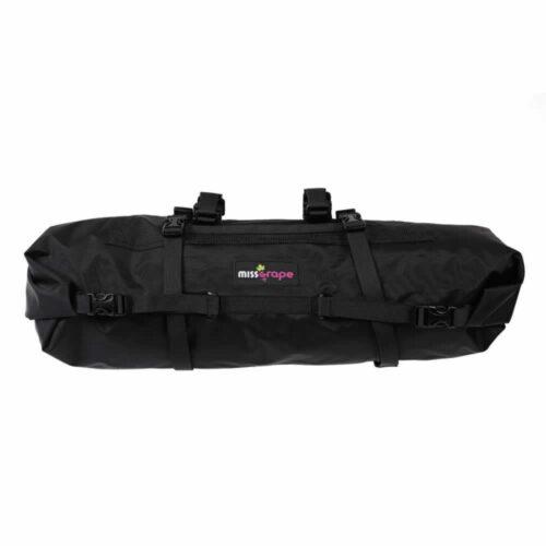 Miss Grape Tendril Handlebar Bag