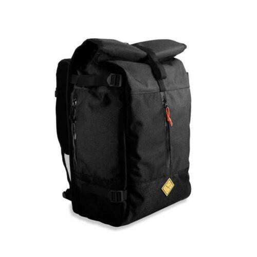 Restrap Commute backpack black