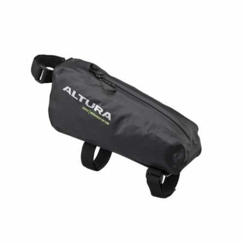 Altura Vortex Waterproof Top Tube Bag