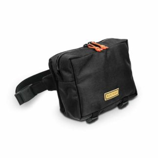 Restrap Hip Bag Black