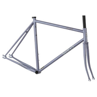 surly steamroller frameset lilac