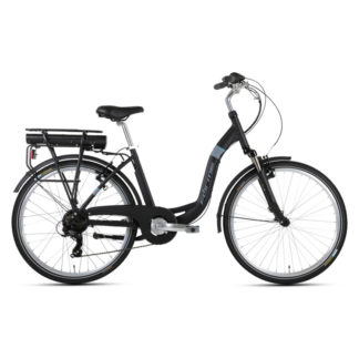 E-bike Bicycle Hire
