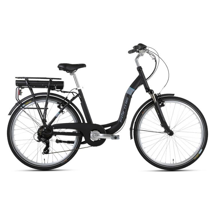E-bike Bicycle Hire