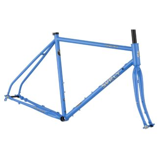 Surly Midnight Special Frameset Blue