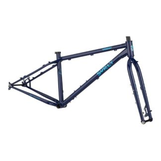 Surly Wednesday Frameset - Blue
