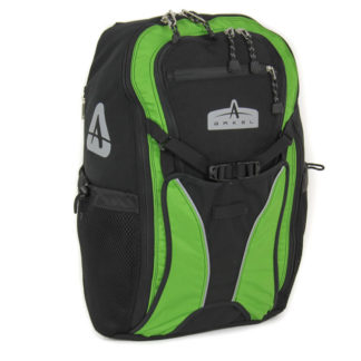 Arkel Bug Pannier Backpack lime