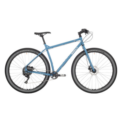 surly ogre blue