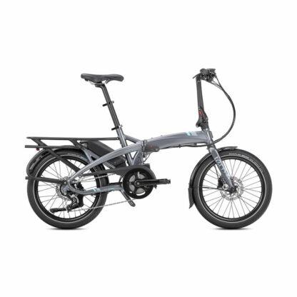 tern vektron p7i folding electric bike