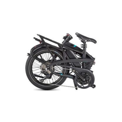 tern vektron s10 black folded
